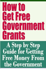how-to-get-free-government-grants